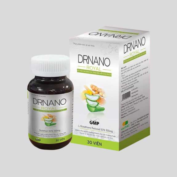 Dr Nano