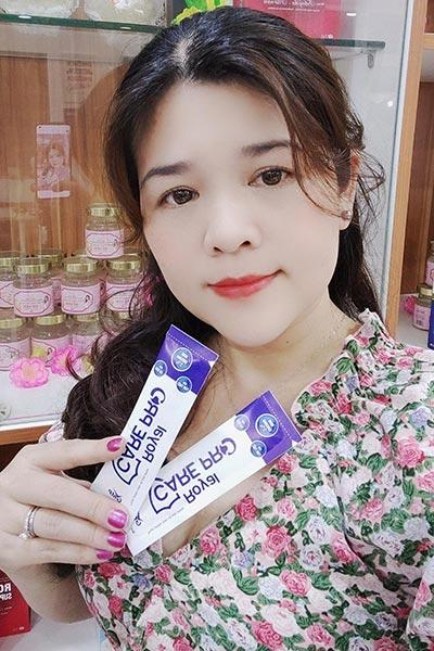 Khach Hang Royal Care Pro Minh Lady Beauty 12 2