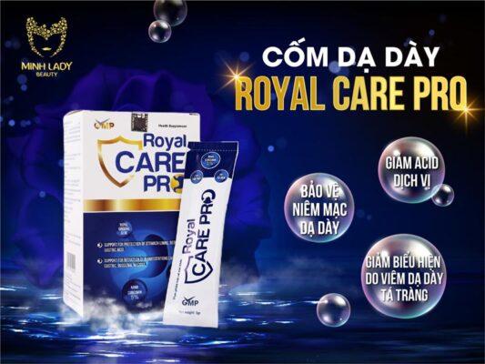 Royal Care Pro Minh Lady Beauty 3