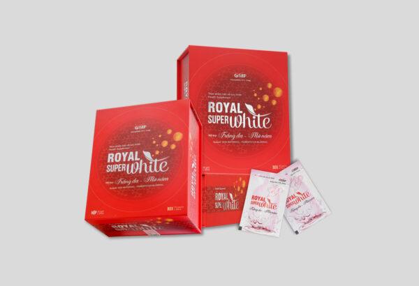 Royal Super White