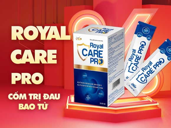 royal care pro cover t8